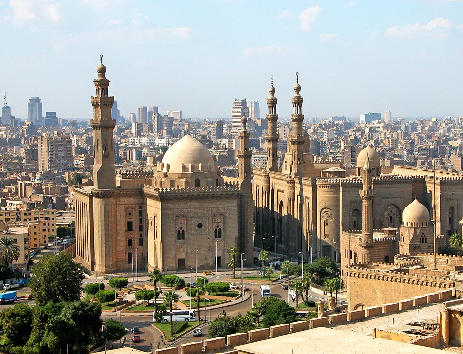 Travel to Egypt: Cairo