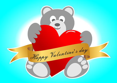 Valentines Day, Vector