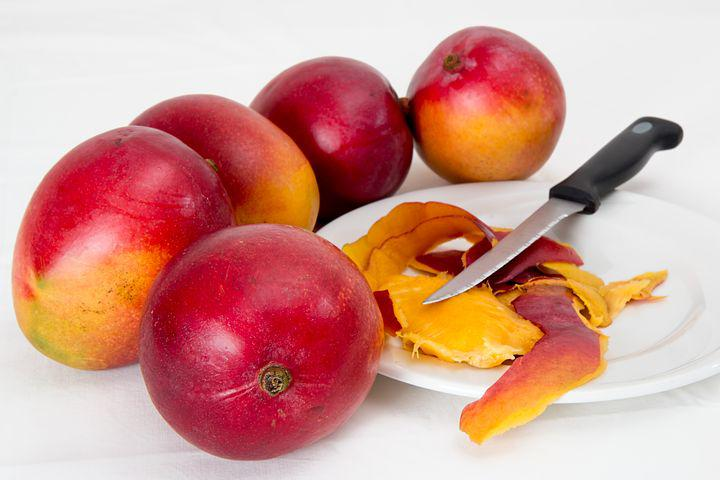 How to know if a mango is edible or not edible