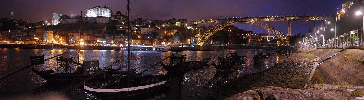 Qué ver qué hacer en Oporto