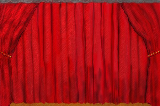 theater curtain images pixabay download free pictures
