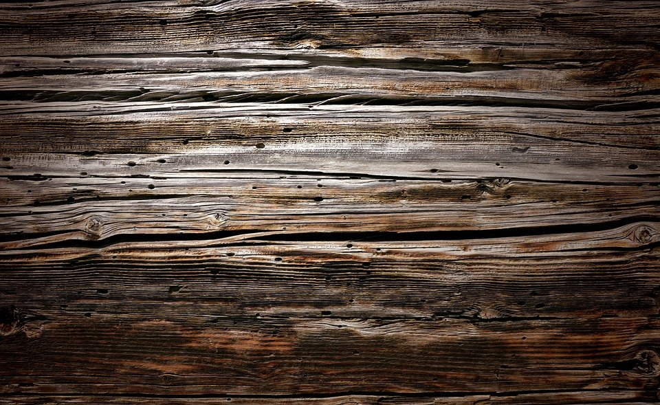Texture Wood Grain Weathered Washed Off