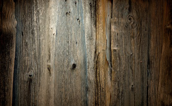 Texture, Wood Grain, Weathered