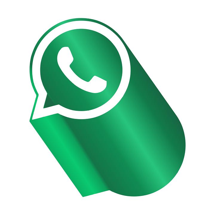 free illustration: whatsapp, communication - free image on pixabay