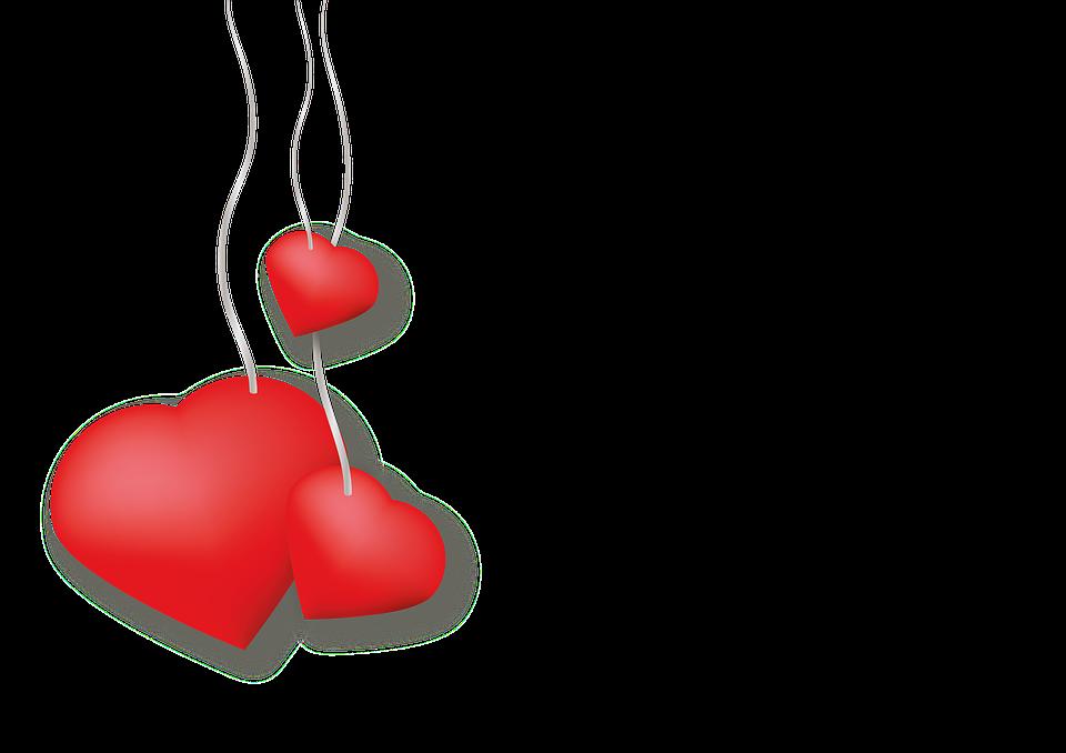 Coeur saint valentin amour la image gratuite sur pixabay - Coeur st valentin ...