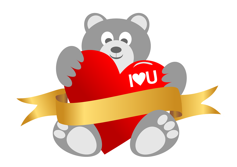 Valentines Day Vector Saint Free Vector Graphic On Pixabay