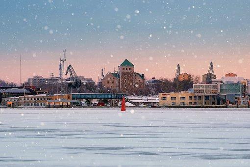 Asunnottomien Yö Turku