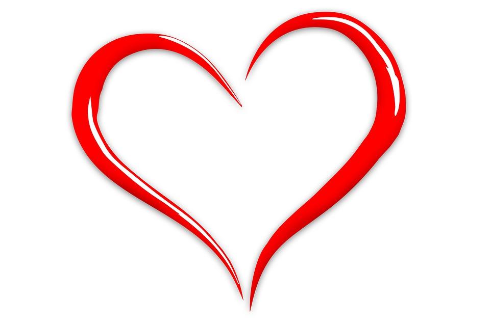 love heart romance free photo on pixabay. Black Bedroom Furniture Sets. Home Design Ideas