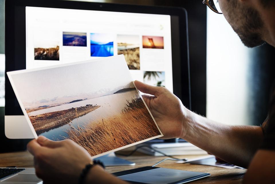 🌅 Utilizar el Editor de Fotos adecuado