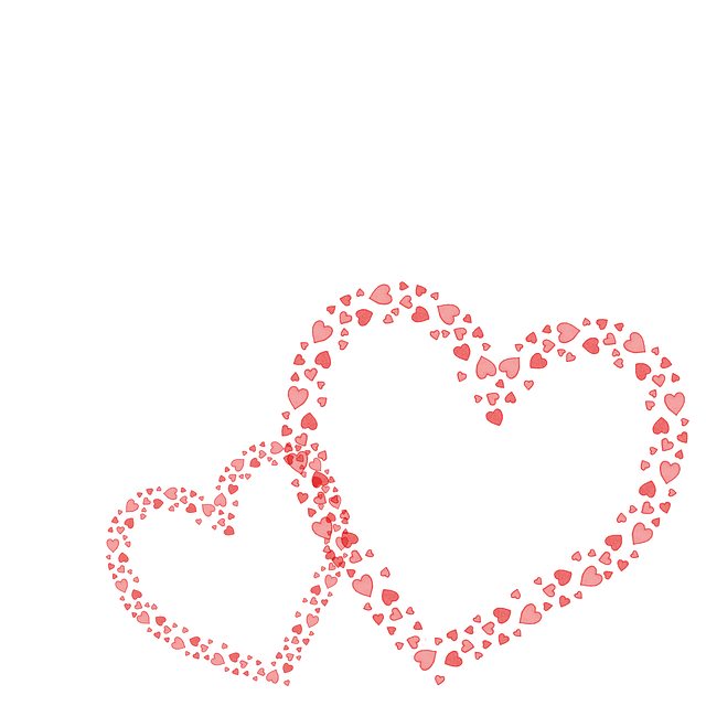 Valentine S Day Love Hearts In 183 Free Image On Pixabay