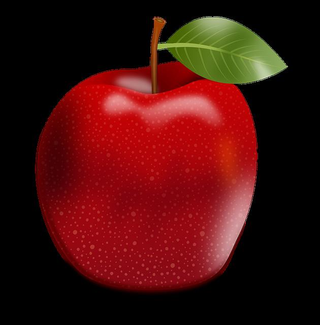 Apple яблоко картинка