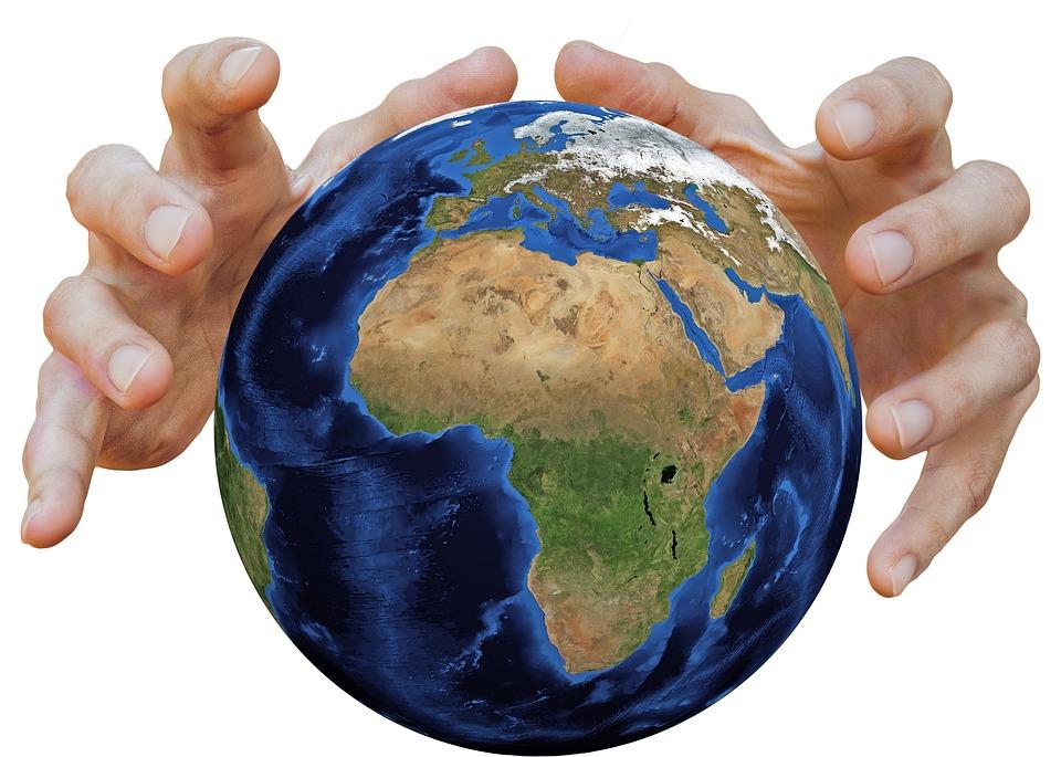 La Tierra, Protección, El Medio Ambiente, Mundo