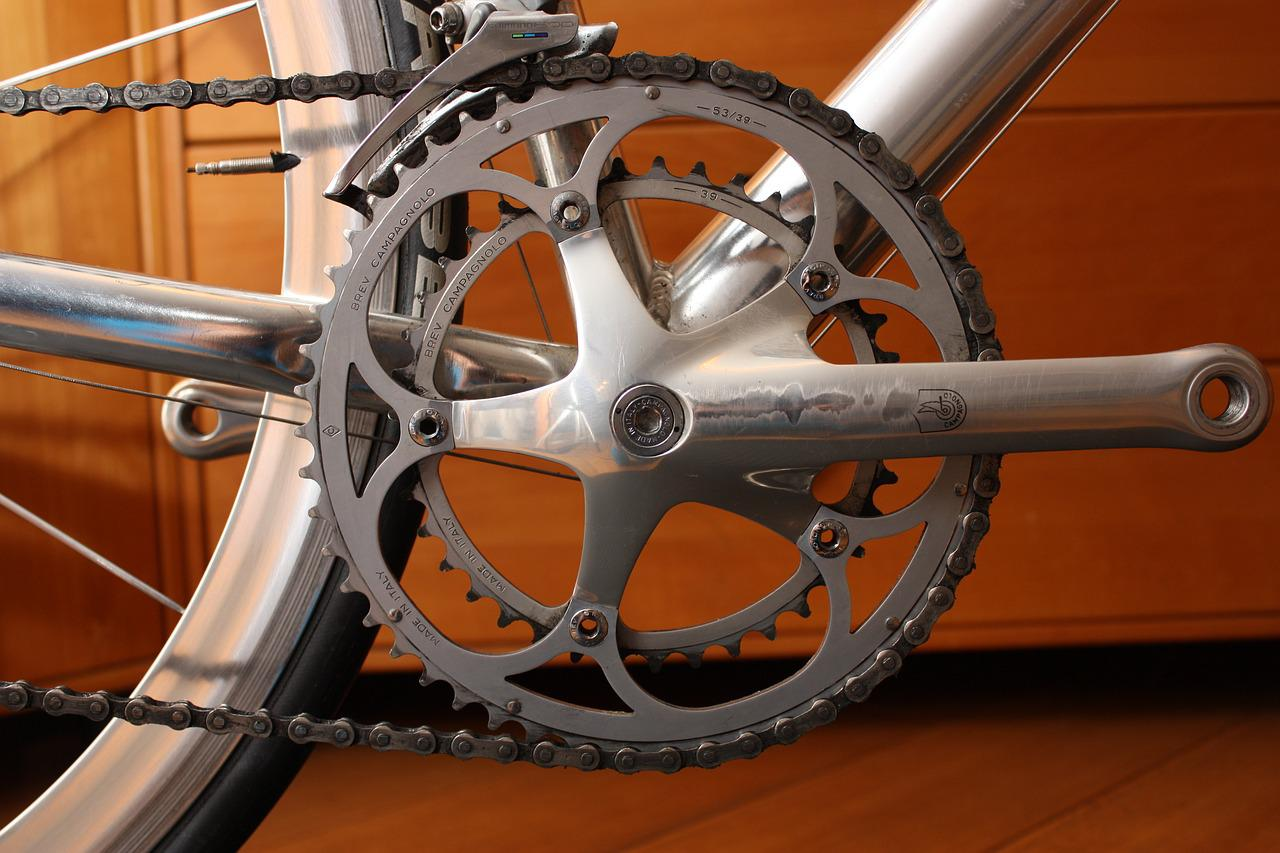 analysis of the aircraft drill and the bicycle crank Ansys (finite element analysis software) was used in the analysis of an entry level bicycle crank and spider documents similar to bike crankansys.