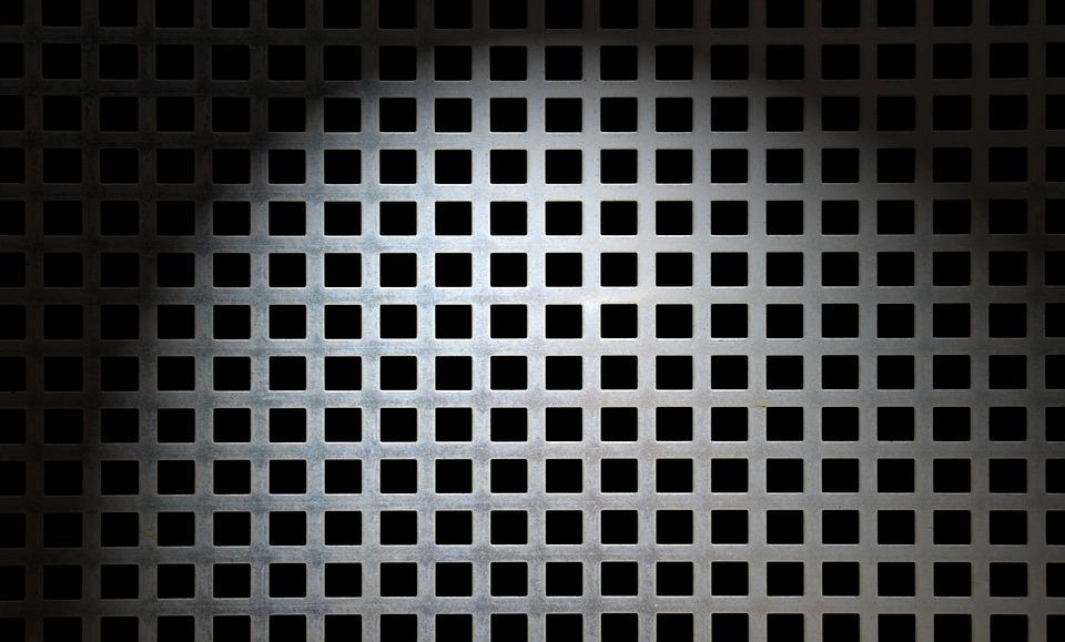 Grid Metal Background 183 Free Photo On Pixabay