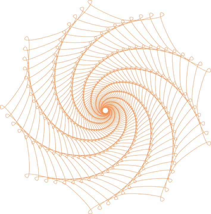Spirograph, Mô Hình, Cam, Thiết Kế, Hình Học, Vòng Tròn
