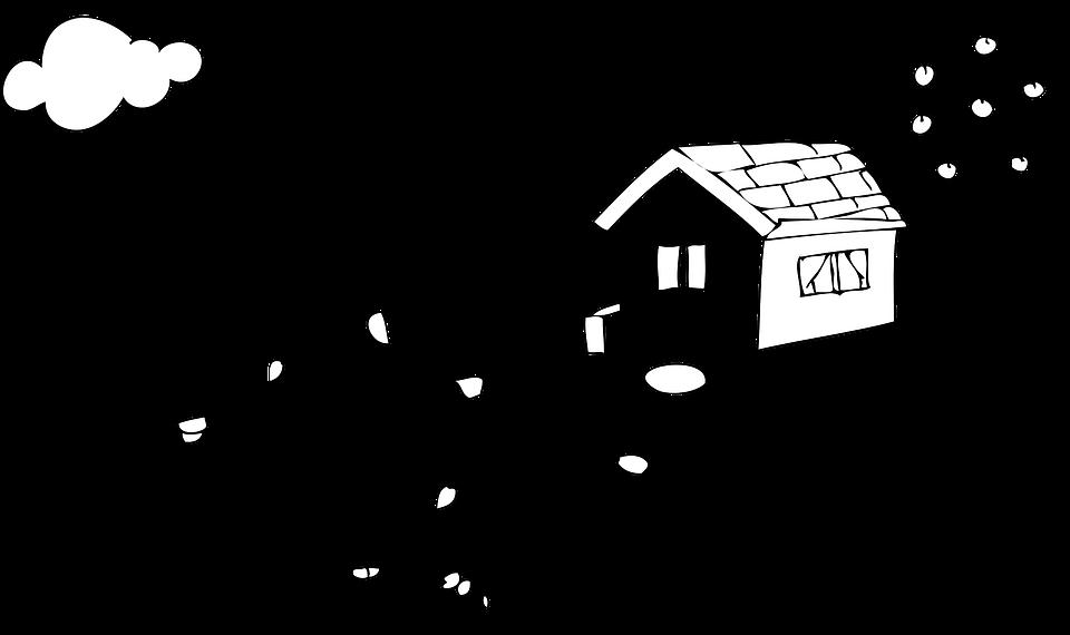 El Boyama çizimler Aile Uyumlu Bir Pixabayda ücretsiz Vektör Grafik