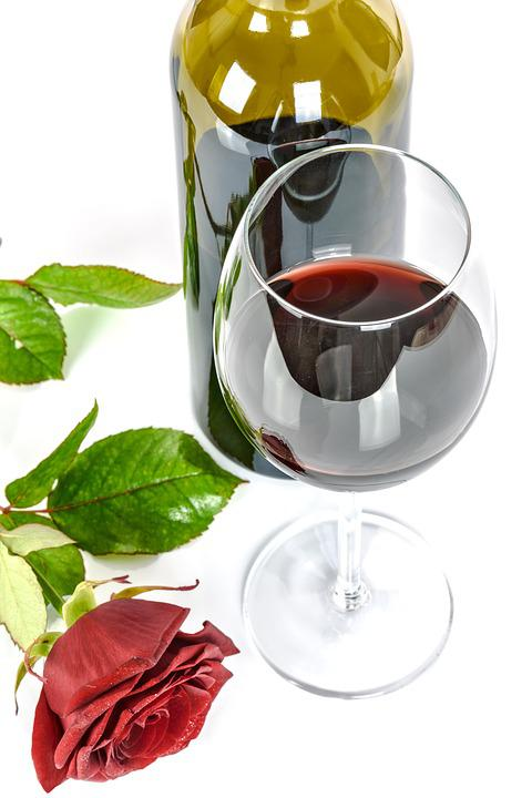 Red Wine Types Chart: Free photo: Glass Of Wine Rose Wine Glass - Free Image on ,Chart