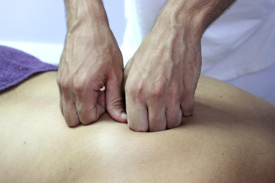 Bien Être, Ostéopathie, Thérapies, Manutention, Massage