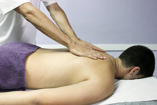 Wellness, Osteopathy, Therapies