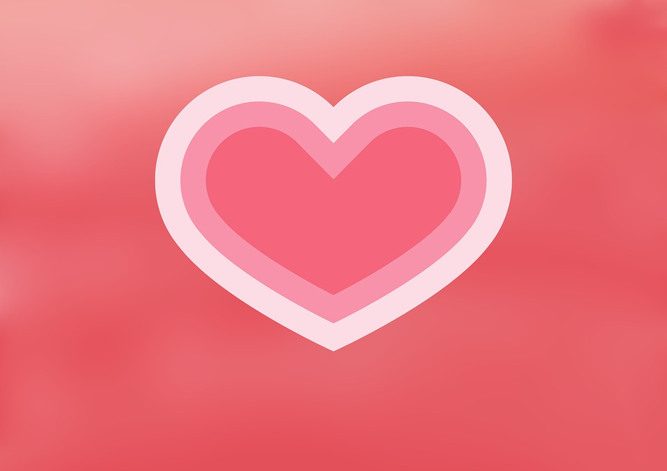 Free photo: Love, Heart, Valentine\'S Day - Free Image on Pixabay ...