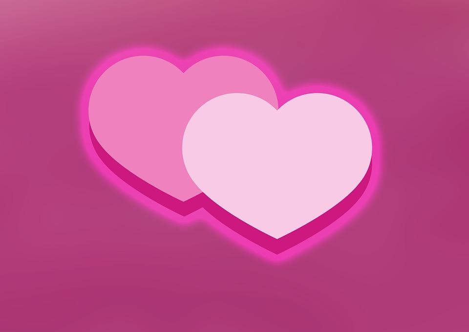 Gambar Wallpaper Love Pink | Wallpaper Images