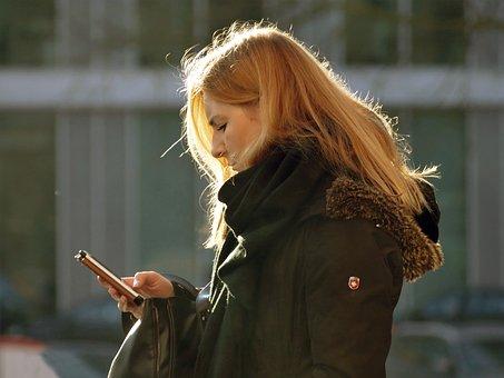 Mobile Phone, Cellphone, Tele