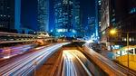 hong kong, city, urban