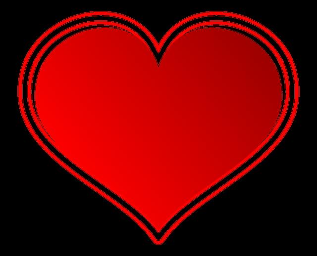 Сердце картинки