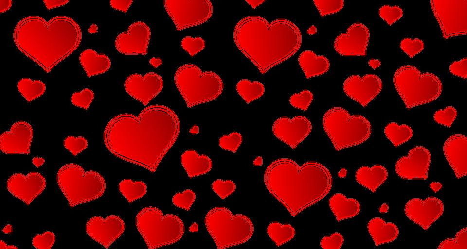 wallpaper texture hearts 1280 - photo #23