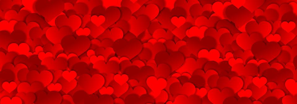 wallpaper texture hearts 1280 - photo #24