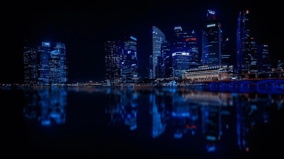 Singapore Plans to Spend More on Digital Economy in RIE 2025 - Digital Transformation