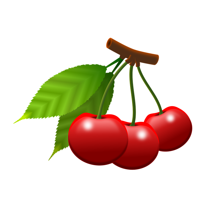cherries fruits berries  u00b7 free image on pixabay