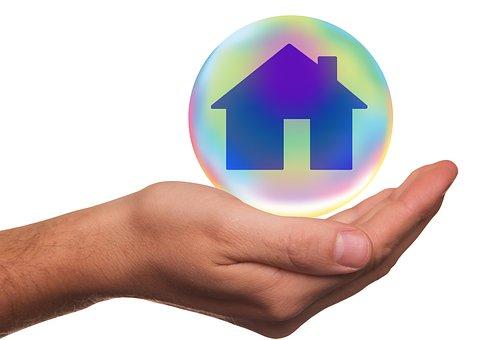 保険, ホーム, 家, 住宅保険, 保護, プロパティ, セキュリティ, 安全性