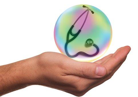 Seguro, Saúde, Plano De Saúde, Medicina