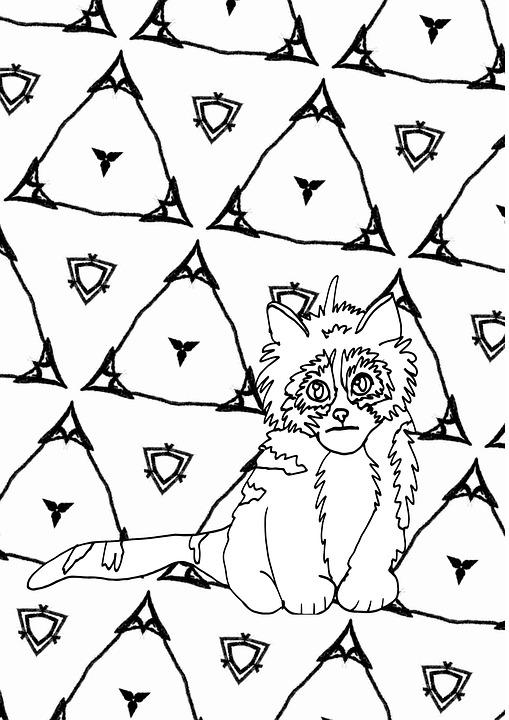 Mandala Malseite Malbuch · Kostenloses Bild auf Pixabay