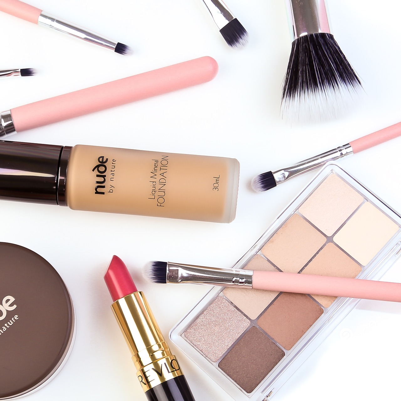 Marketing drugs and cosmetics