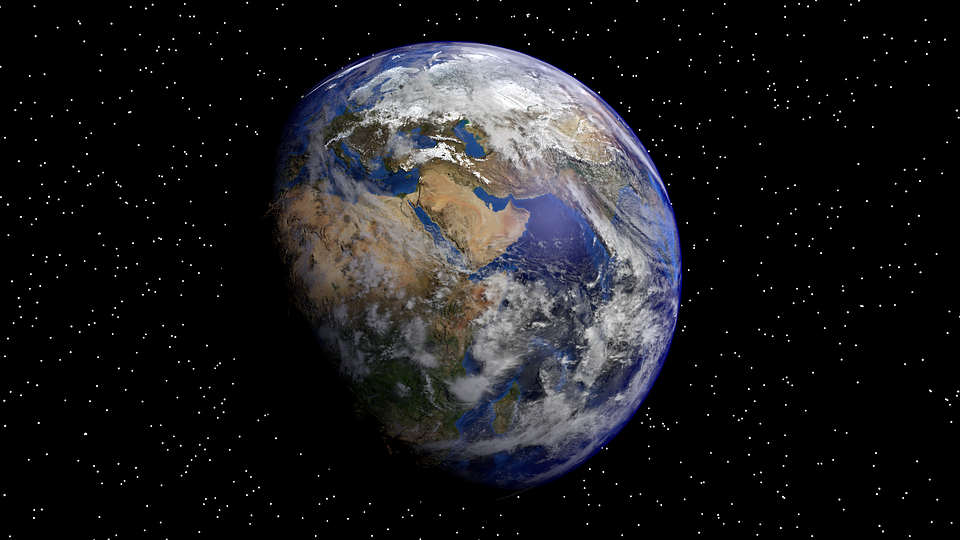 the description and background information of the planet earth Earth day 1990 gave a huge boost to recycling efforts worldwide and helped pave the way for the 1992 united nations earth summit in rio de janeiro it also prompted president bill clinton to.