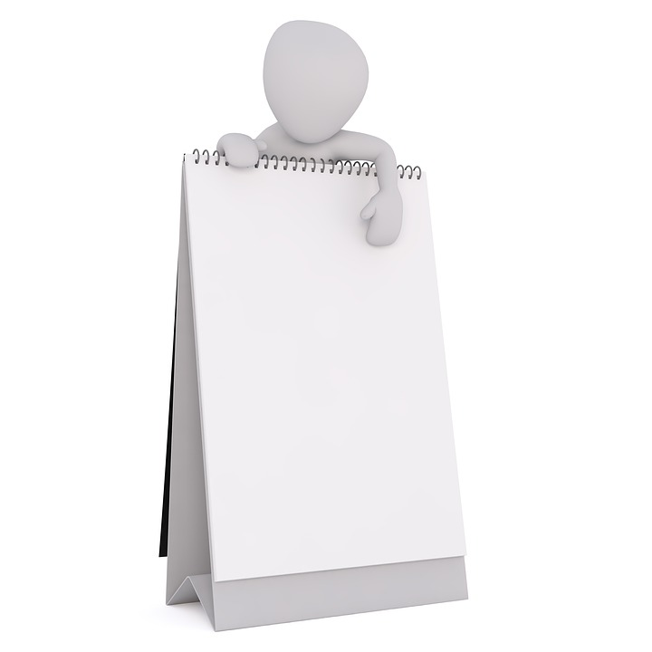 White Male 3D Model Isolated - Free image on Pixabay