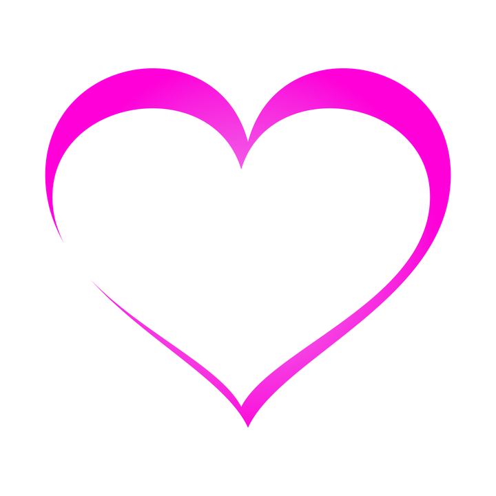 heart pink bright transparent  u00b7 free image on pixabay free clip art mountain climbing free clip art mountains illustrations