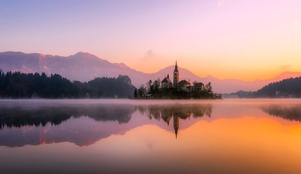 Sunrise Images Pixabay Download Free Pictures