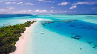 Maldives, Tropics, Tropical