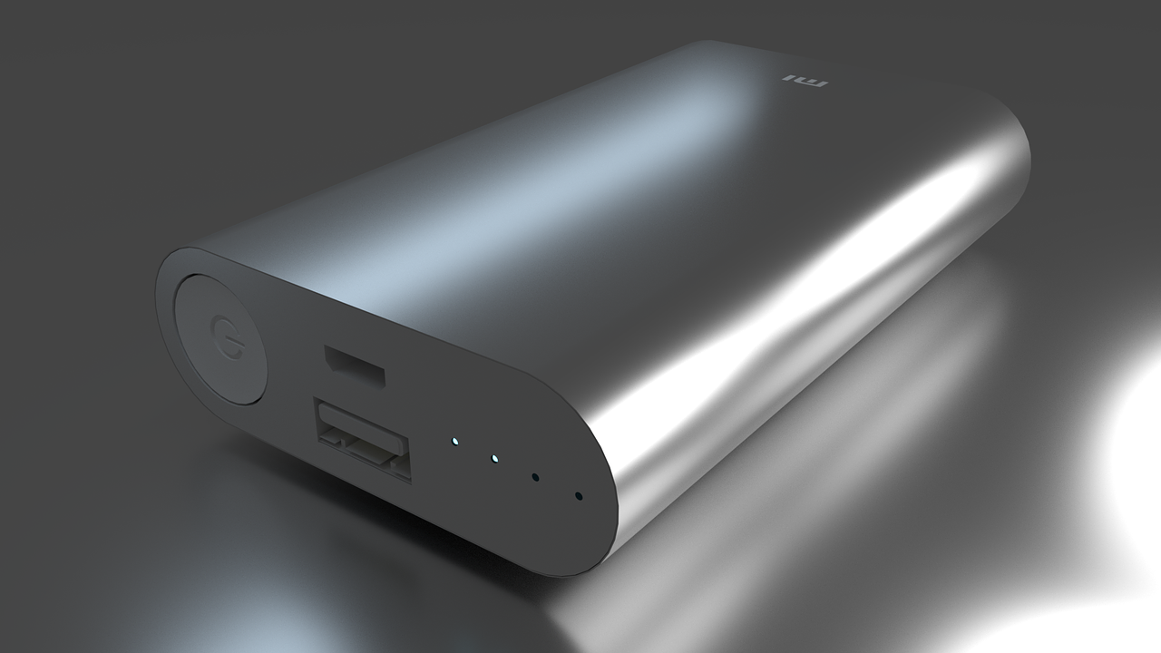 Ремонт power bank xiaomi
