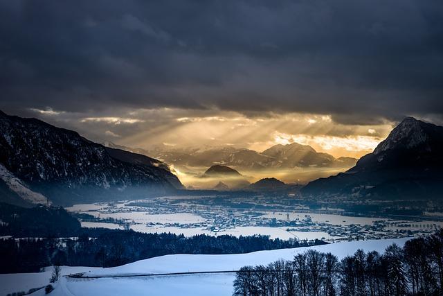 Paysage Arri 232 Re Plan Alpine 183 Photo Gratuite Sur Pixabay