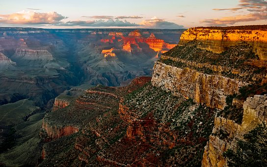 Grand Canyon, Arizona, Landscape