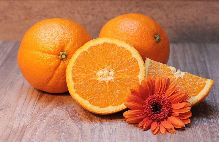Oranges, Citrus Fruits, Fruits, Healthy