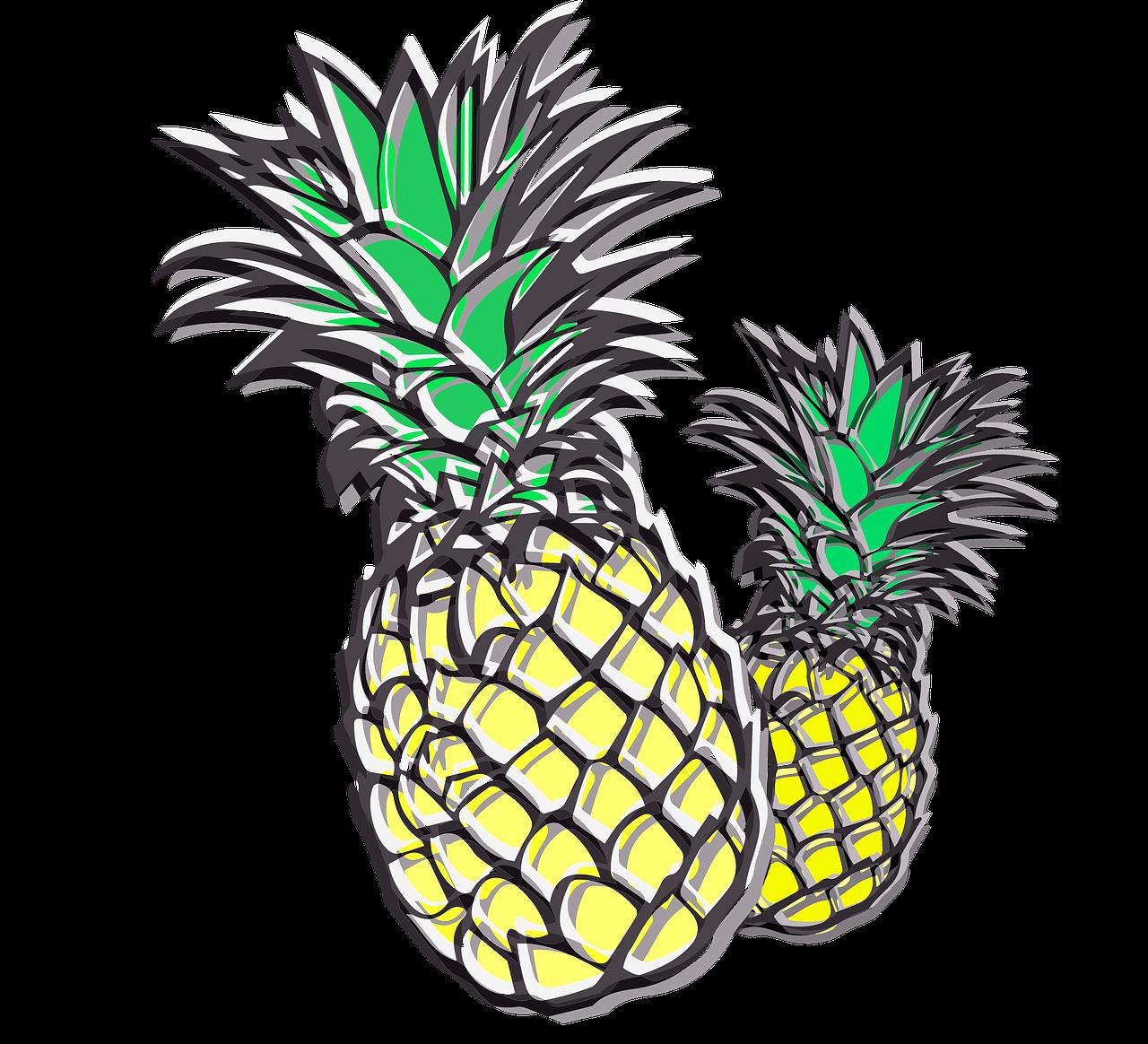 том, ананасы картинки на английском плюшевых помпонов