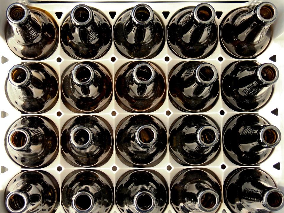 Splinternye Ølkasse Øl Kasse Tom - Gratis foto på Pixabay FO-49