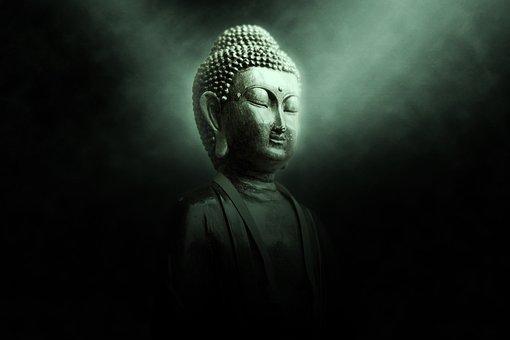 Buddha, Spiritual, Meditation, Religion