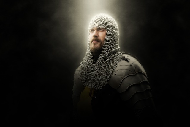 How To Craft Chainmail Armor