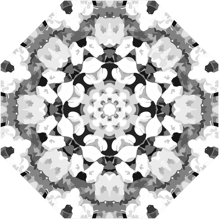 Mandala Calmante Página Para · Imagen gratis en Pixabay